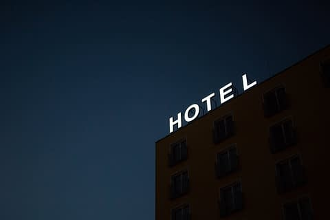 Buying and Investing in Hotel Rooms