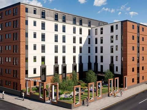 student accommodation investment opportunities