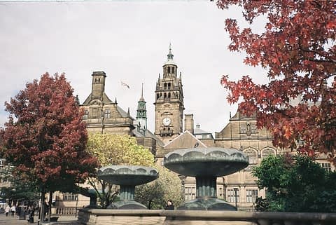The Ultimate Guide to Property Investment in Sheffield