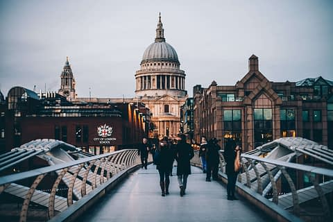 The Best Locations for Property Investment in the UK