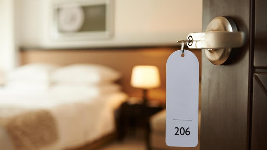 <strong>Hotel Rooms</strong>